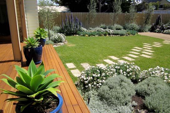 Landscape design one