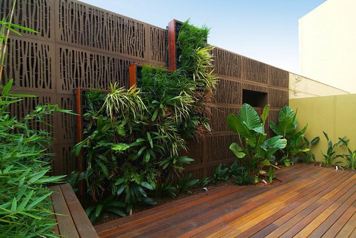 Landscape design six